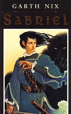 Sabriel (The Abhorsen Trilogy, #1)