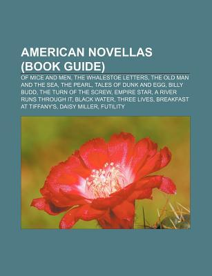 American Novellas (Book Guide) by Source Wikipedia