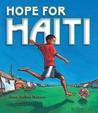 Hope for Haiti by Jesse Joshua Watson