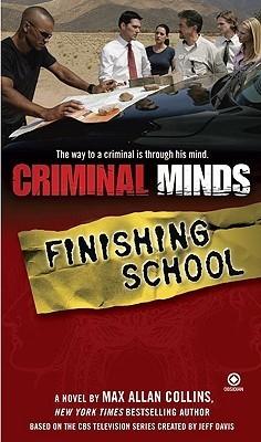 Finishing School (Criminal Minds #3)