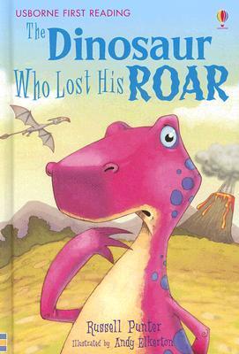 The Dinosaur Who Lost His Roar Descarga gratuita de libros en línea pdf