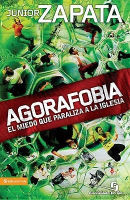 Agorafobia: El miedo que paraliza la iglesia