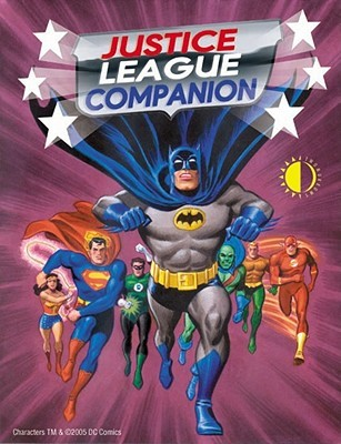 The Justice League Companion