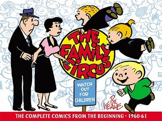 Family Circus Library, Vol. 1 by Bil Keane
