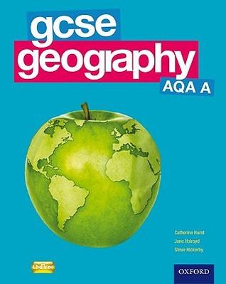 GCSE Geography Aqa a (Student Book)