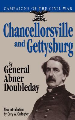 Chancellorsville And Gettysburg