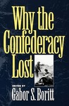 Why the Confederacy Lost