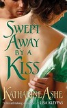 Swept Away by a Kiss (Rogues of the Sea, #1)