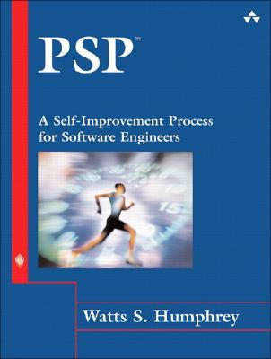 Psp(sm): A Self-Improvement Process for Software Engineers