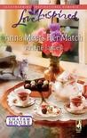 Anna Meets Her Match (Chatam House, #1)