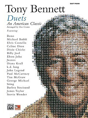 Tony Bennett -- Duets (an American Classic): Easy Piano