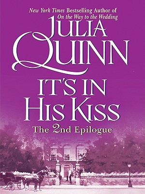 Its In His Kiss Julia Quinn Pdf
