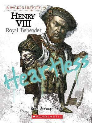 Henry VIII by Sean Stewart Price