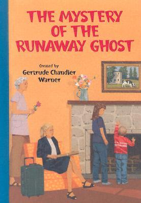 The Mystery of the Runaway Ghost (The Boxcar Children, #98)