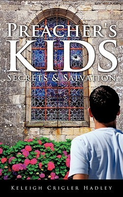 Preacher's Kids: Secrets & Salvation