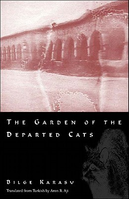 The Garden of the Departed Cats EPUB