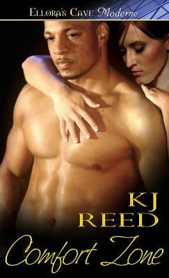Comfort Zone by K.J. Reed