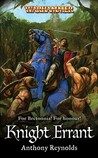 Gotrek felix the first omnibus by william king knight errant by anthony reynolds palace of fandeluxe Images