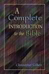 A Complete Introduction to the Bible
