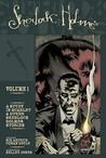 Sherlock Holmes, Volume 1: A Study in Scarlet & Other Sherlock Holmes Stories