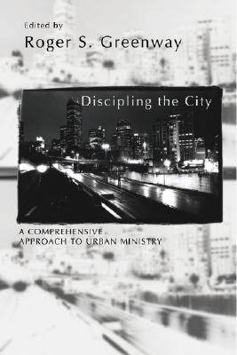 Discipling the City
