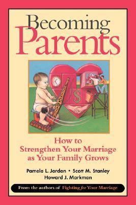 Becoming Parents: How to Strengthen Your Marriage as Your Family Grows