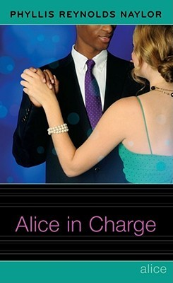 Alice in Charge (Alice, #22)