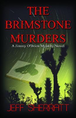 The Brimstone Murders by Jeff Sherratt