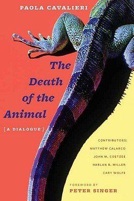 Death of the Animal: A Dialogue
