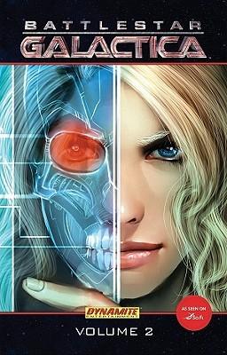 New Battlestar Galactica Volume II