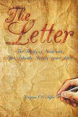 The Letter: The Family of Nzidi and Tiena Tukwalu, Twenty Years Later