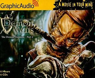 The Demon Awakens (2 of 3) (The DemonWars Saga #1)