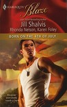 Born on the 4th of July (Includes: Men Out of Uniform, #6.5) (Harlequin Blaze, #549)