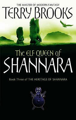 TheElf Queen of Shannara by Brooks, Terry ( Author ) ON Oct-05-2006, Paperback