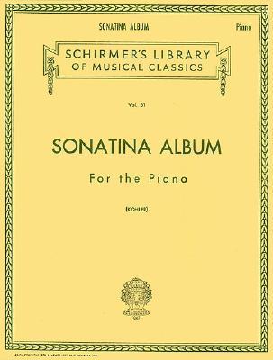 Sonatina Album by Various