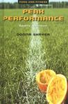 Peak Performance: Sports Nutrition