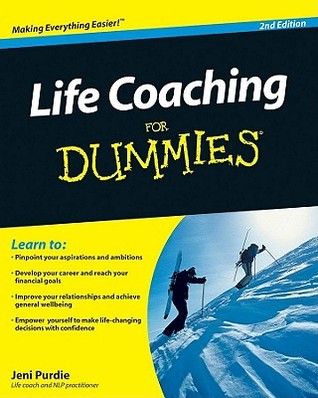 Life coaching for dummies by jeni purdie 8396328 solutioingenieria Image collections