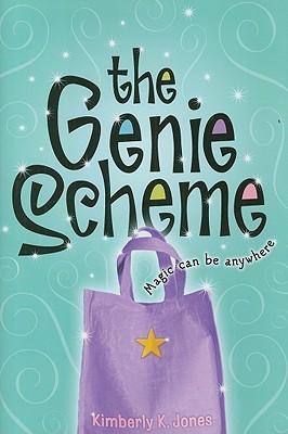 The Genie Scheme by Kimberly K. Jones