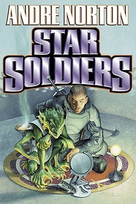 Star Soldiers (Central Control, #1-2)