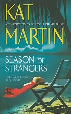 Season of Strangers by Kat Martin