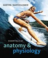 Essentials of Anatomy & Physiology [with Interactive Physiology 10-System Suite]