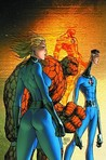 Fantastic Four by Dwayne McDuffie