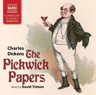 the-pickwick-papers