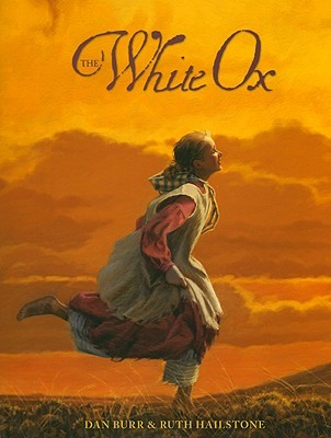 The White Ox: The Journey of Emily Swain Squires