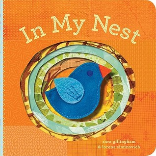 In My Nest by Sara Gillingham