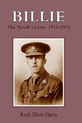Billie: The Nevill Letters: 1914-1916