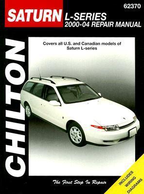 Saturn L Series 2000 2004