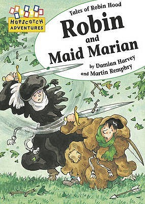 Robin and Maid Marian