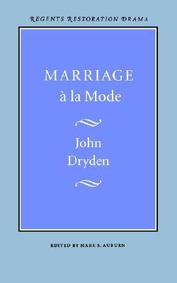 marriage a la mode dryden analysis