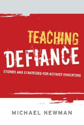 Teaching Defiance by Michael Newman